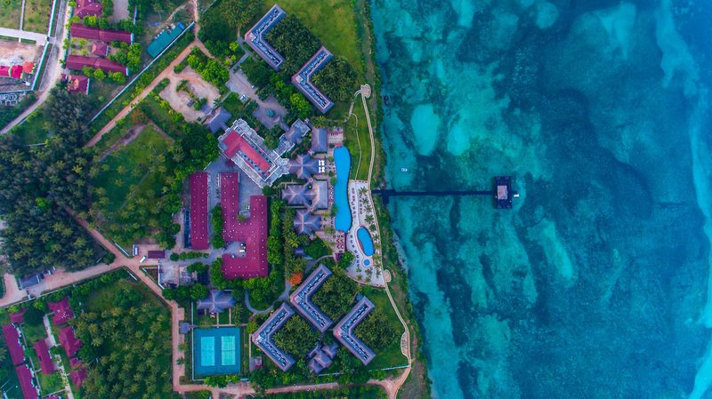 Sea Cliff Resort & Spa - 17 Popup navigation