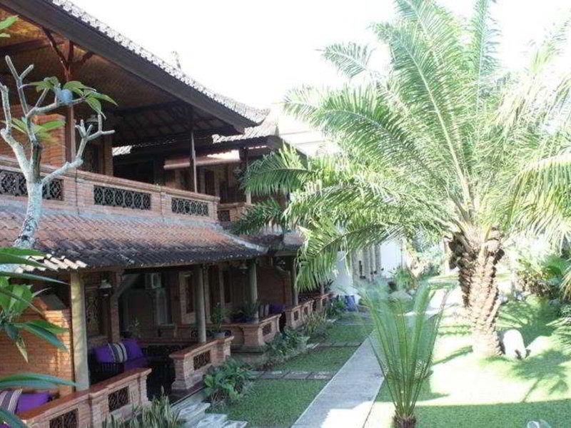 The Grand Sunti Ubud