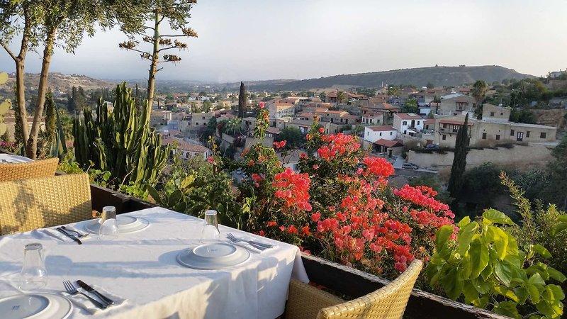 Traditional Cyprus Villages Tochni, Kalavasos, Psematismenos 2