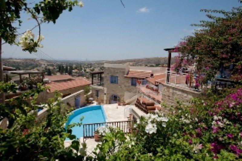 Traditional Cyprus Villages Tochni, Kalavasos, Psematismenos 9