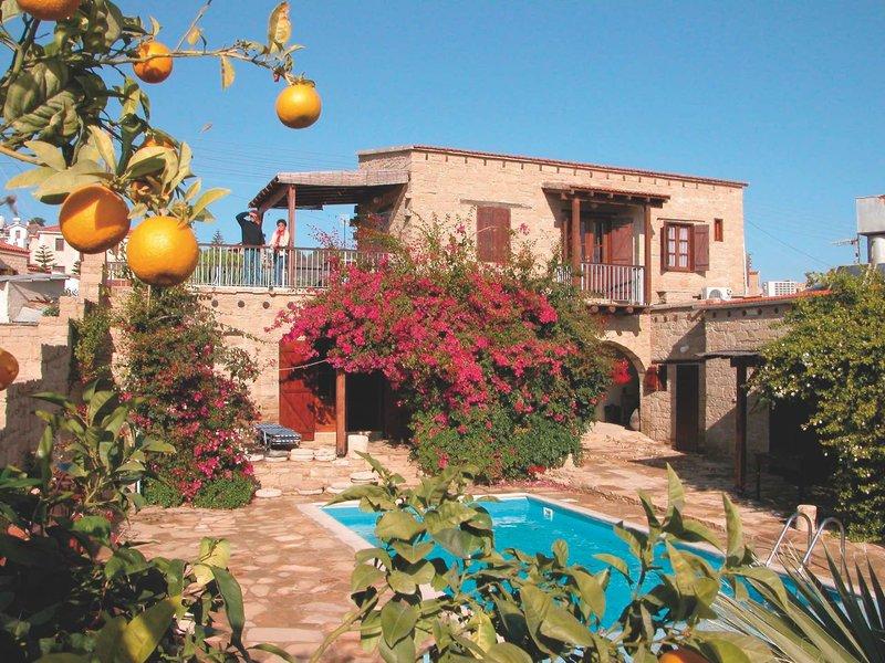 Traditional Cyprus Villages Tochni, Kalavasos, Psematismenos 10