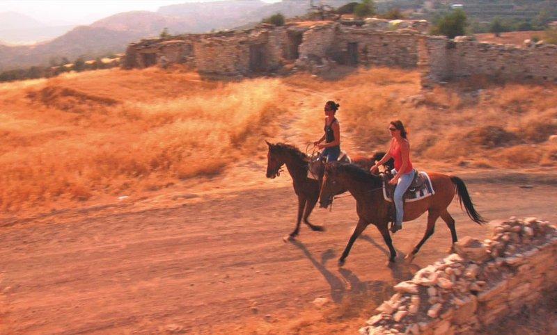 Traditional Cyprus Villages Tochni, Kalavasos, Psematismenos 22