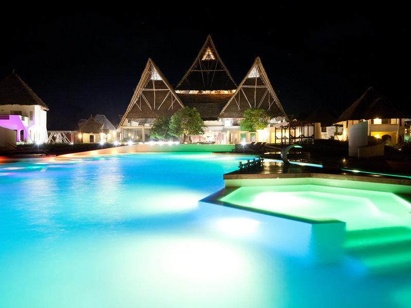 Essque Zalu Zanzibar - 9 Popup navigation