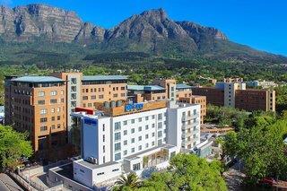 Park Inn by Radisson Cape Town Foreshore