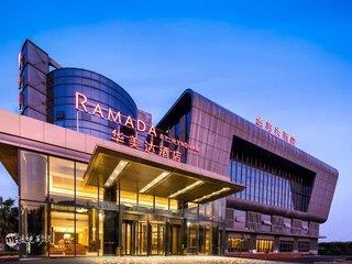 Lihao International Hotel Shanghai