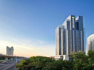 Regal Plaza Hotel & Residence