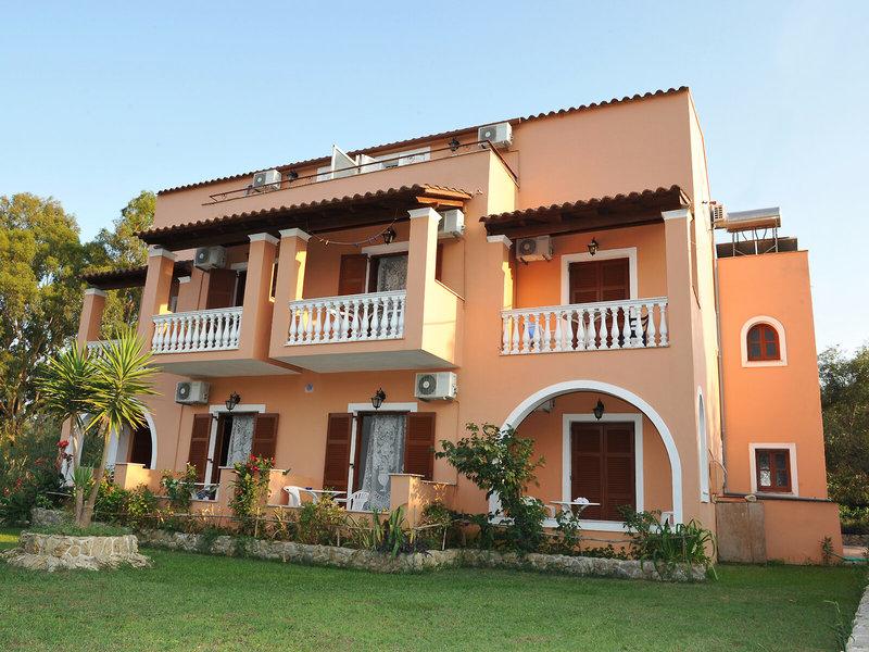 Vasso Apartments & Studios