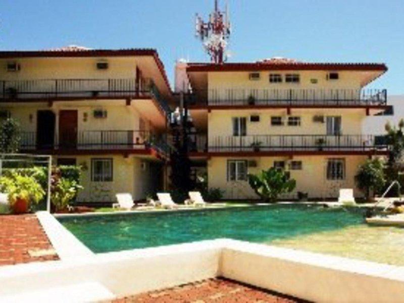 Selina Cancun Downtown 1