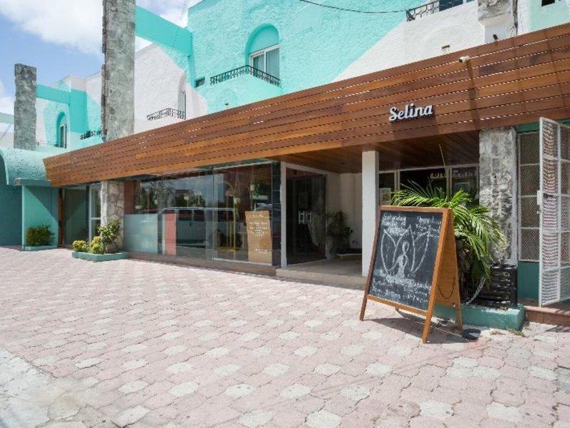 Selina Cancun Downtown 3
