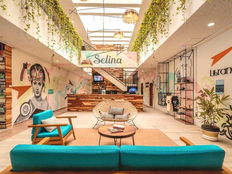 Selina Cancun Downtown 4