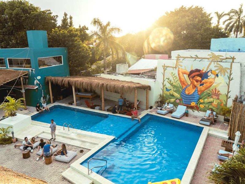 Selina Cancun Downtown 5