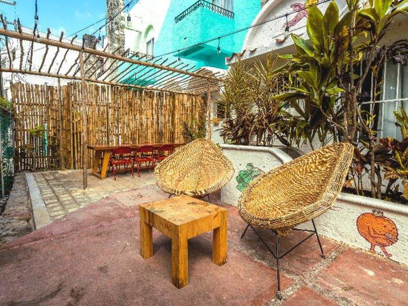 Selina Cancun Downtown 8