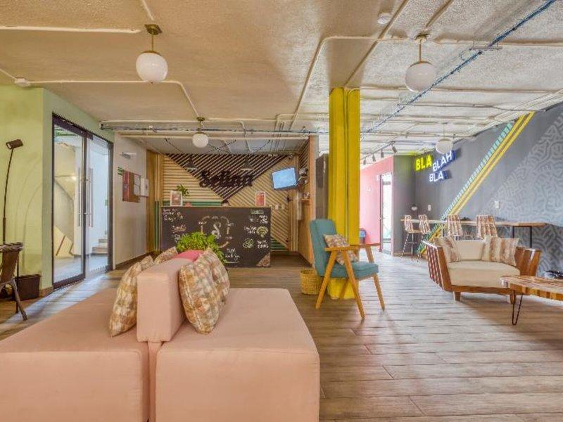 Selina Cancun Downtown 13