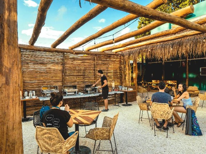 Selina Cancun Downtown 16