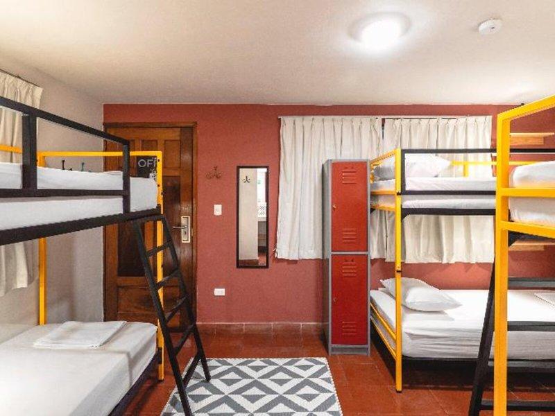 Selina Cancun Downtown 35