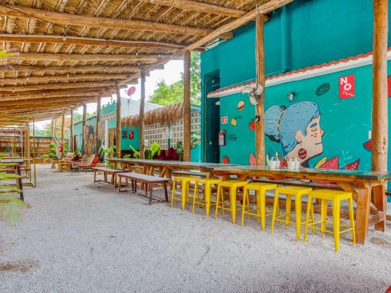 Selina Cancun Downtown 38