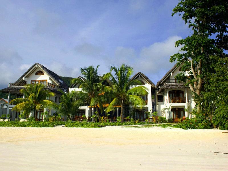 Hotel Village du Pecheur