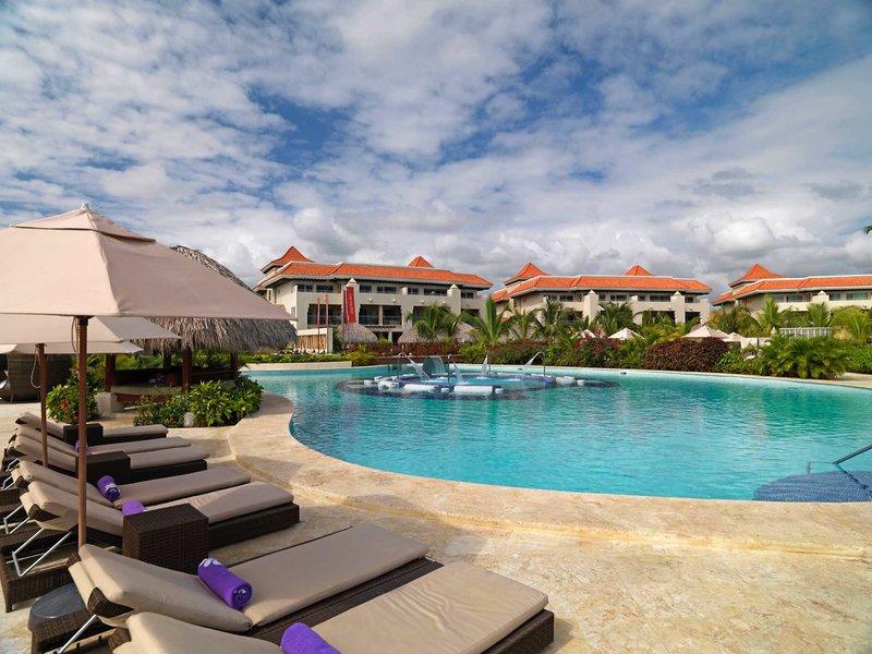The Reserve at Paradisus Palma Real Resort - 1 Popup navigation