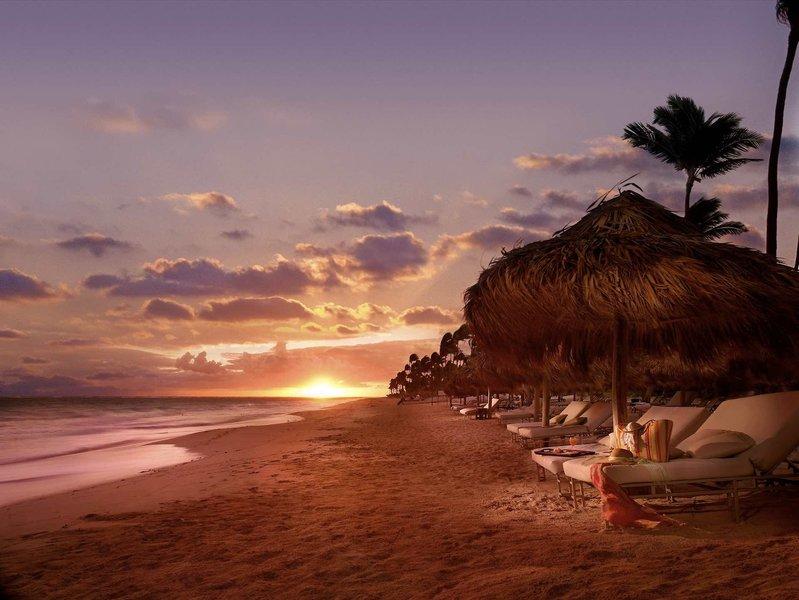 The Reserve at Paradisus Palma Real Resort - 2 Popup navigation