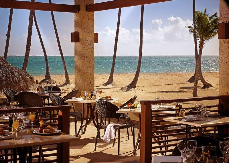 The Reserve at Paradisus Palma Real Resort - 3 Popup navigation
