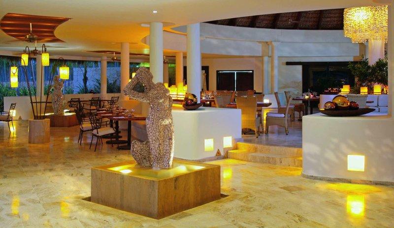 The Reserve at Paradisus Palma Real Resort - 4 Popup navigation