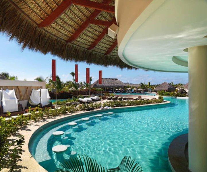 The Reserve at Paradisus Palma Real Resort - 5 Popup navigation