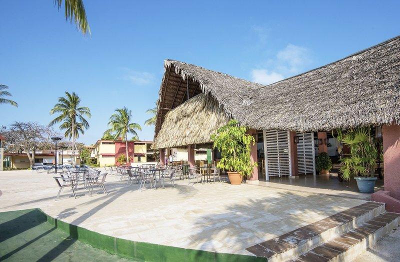 Gran Caribe Villa Tortuga - 1 Popup navigation