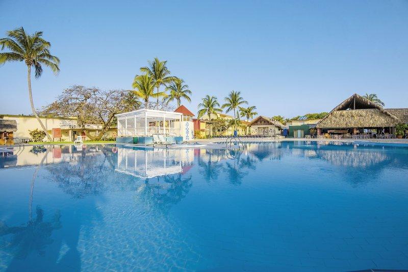 Gran Caribe Villa Tortuga - 3 Popup navigation