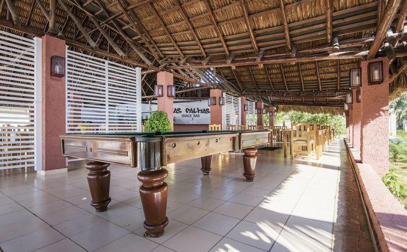 Gran Caribe Villa Tortuga - 8 Popup navigation