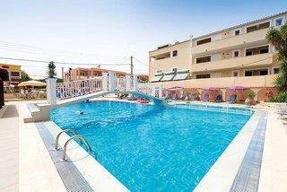 Olgas Hotel & Apartments