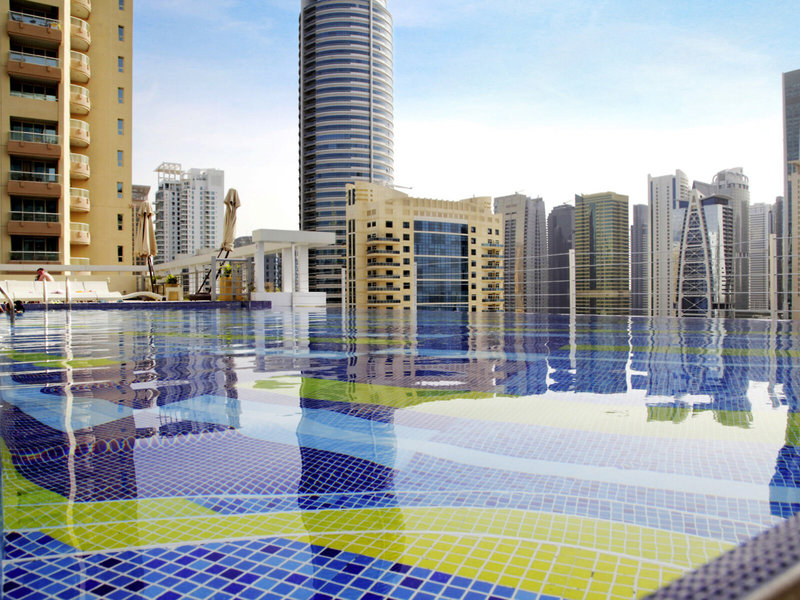 Marina Byblos Hotel 1