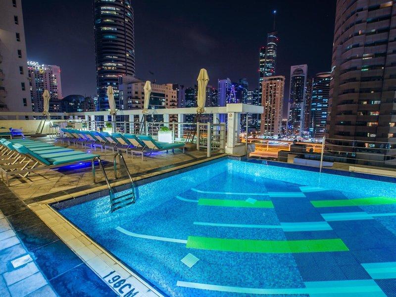 Marina Byblos Hotel 5