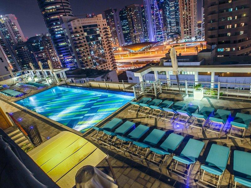 Marina Byblos Hotel 6