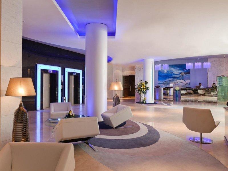 Marina Byblos Hotel 7