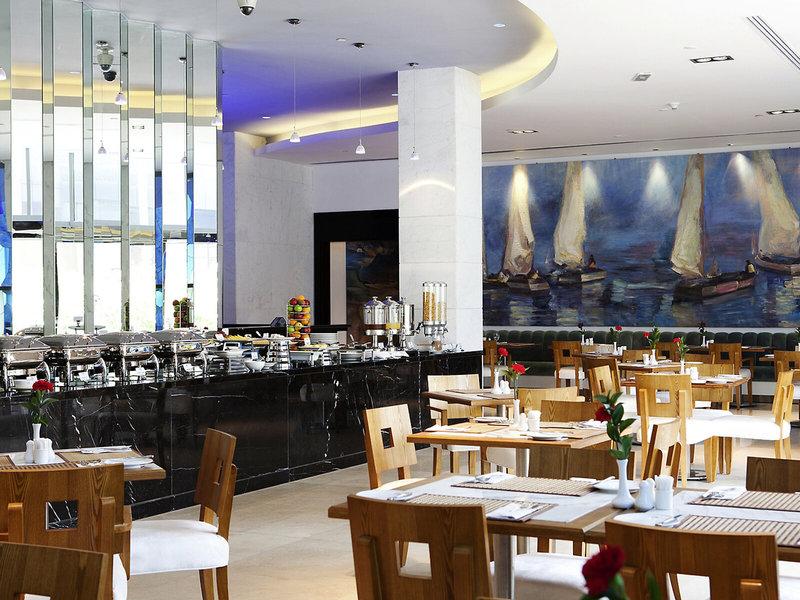 Marina Byblos Hotel 11