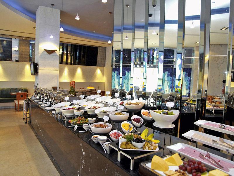 Marina Byblos Hotel 12