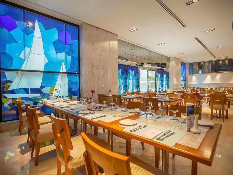 Marina Byblos Hotel 16
