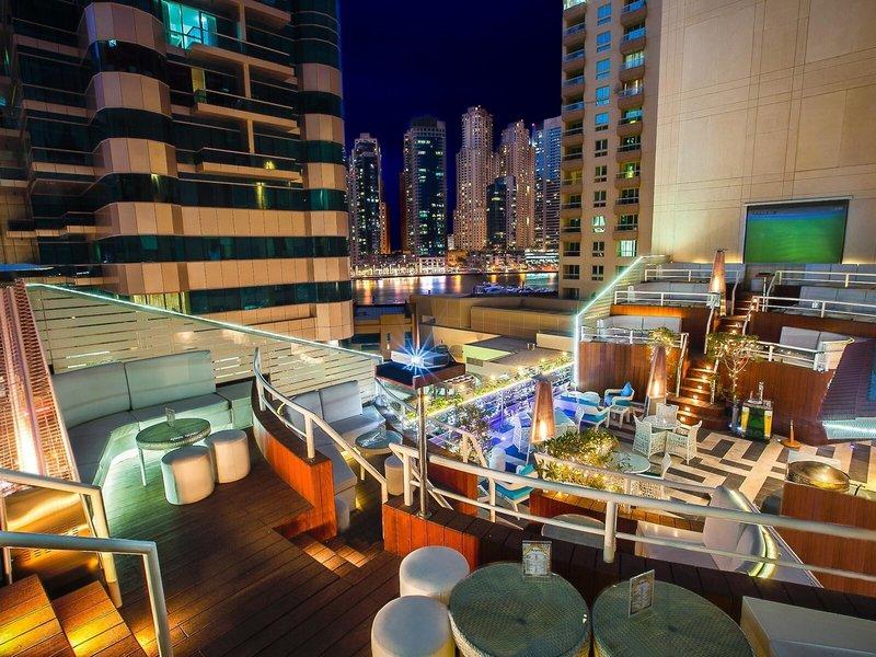 Marina Byblos Hotel 20