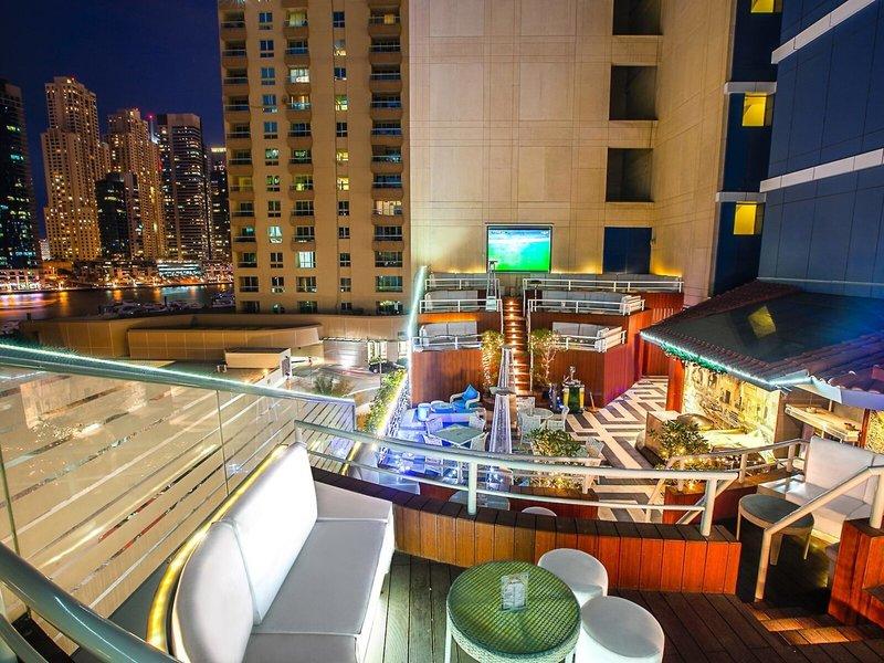 Marina Byblos Hotel 21