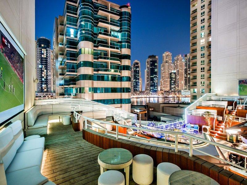 Marina Byblos Hotel 23