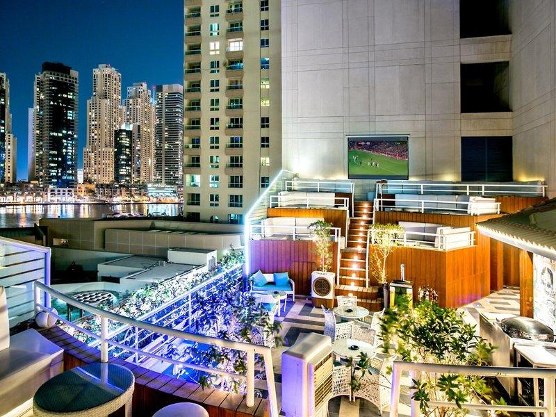 Marina Byblos Hotel 24
