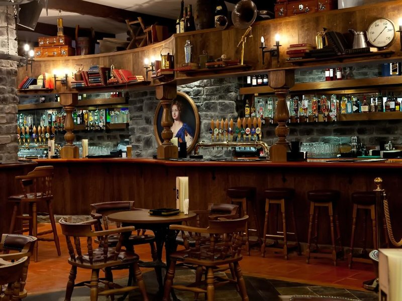 Marina Byblos Hotel 26