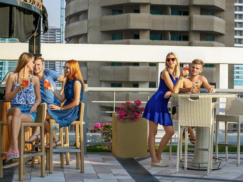 Marina Byblos Hotel 37