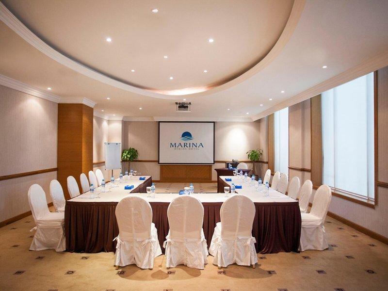 Marina Byblos Hotel 50