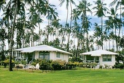 Waimea Plantation Cottages Kauai