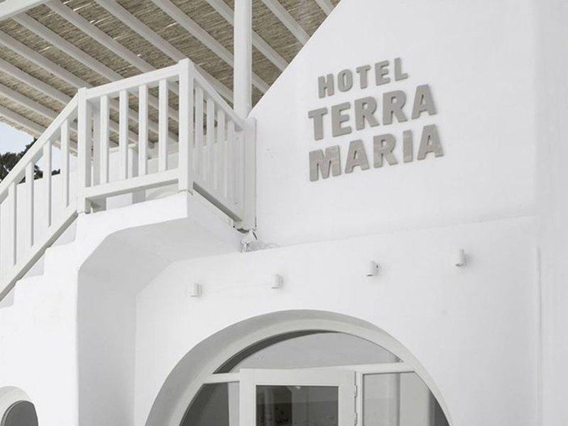 Terra Maria Hotel