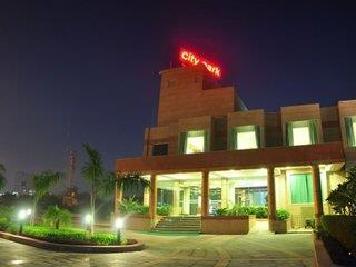City Park Airport