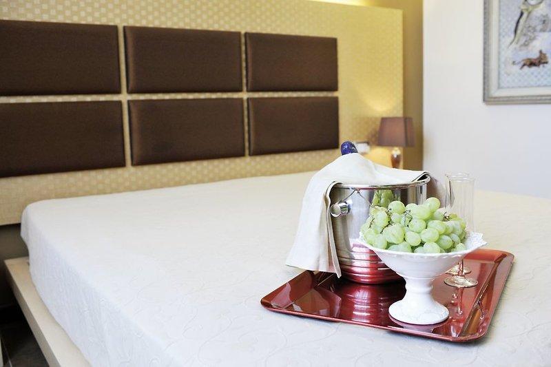 Modica Palace Hotel - 2 Popup navigation