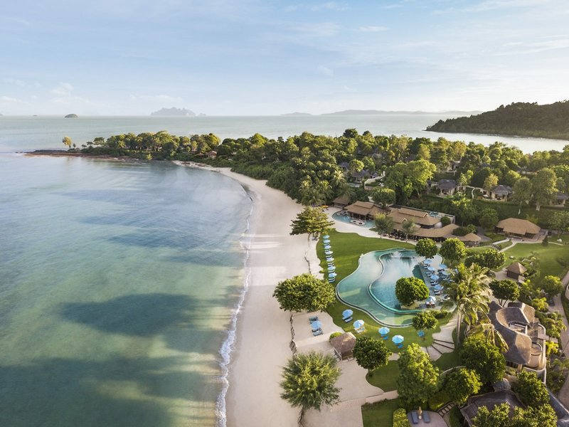 The Naka Island, A Luxury Collection Resort