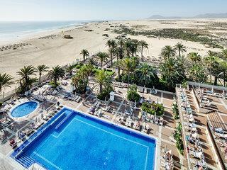 Hotel Riu Oliva Beach Main Building